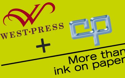 Commercial Printers has Joined West Press