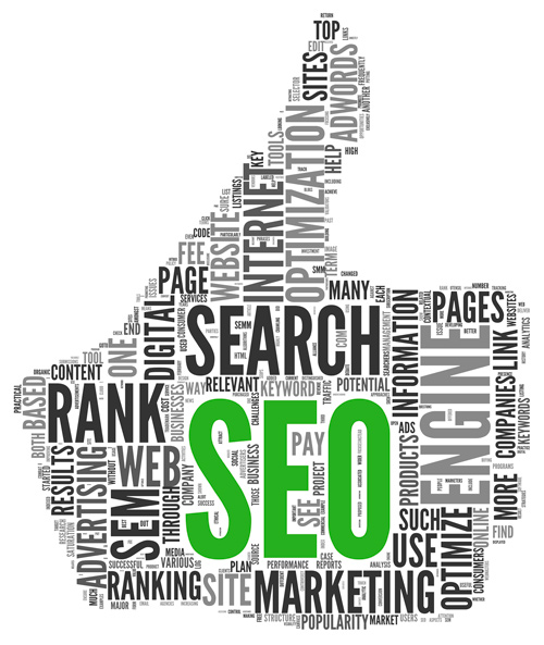 Search Engine Optimization (SEO) Strategies For Website Marketing - West Press