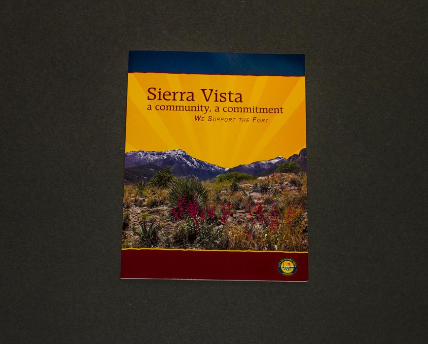Sierra Vista brochure