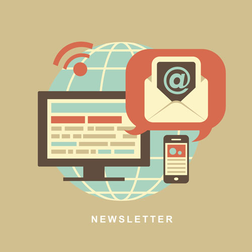 Producing an email newsletter: A basic overview