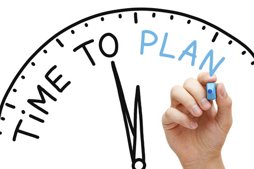 Planning Ahead: Making the most of the calendar when it comes to promoting your business