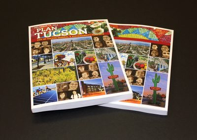 City of Tucson Plan Tucson