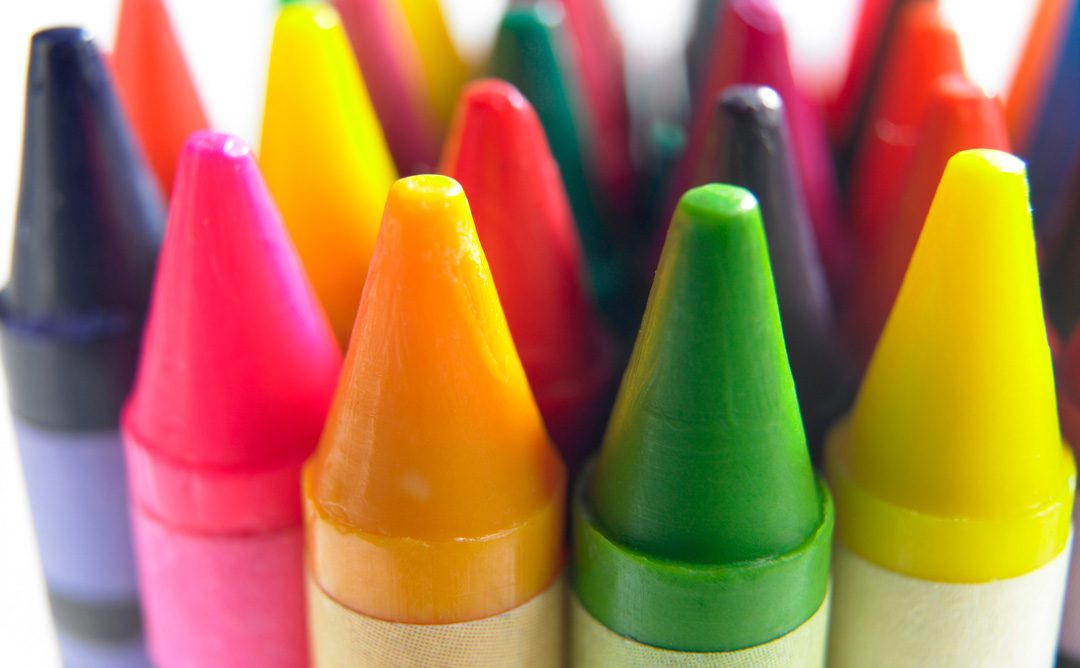 Shedding Light on the Use of Color in Marketing and Branding
