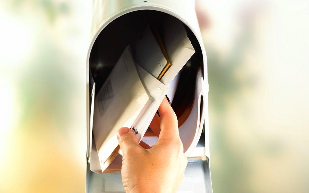 Current Postal Holidays