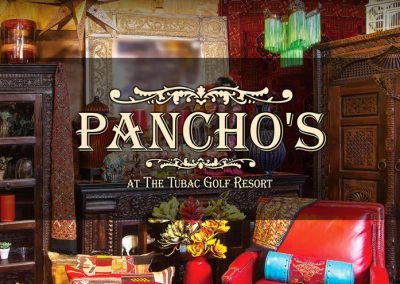 Pancho's Resource & Design