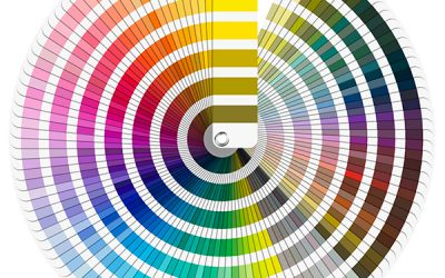 Color combinations to inspire your next design