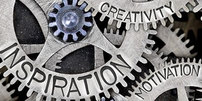 Ways to help your creative process