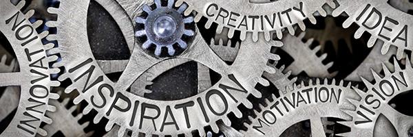 creative process wheels