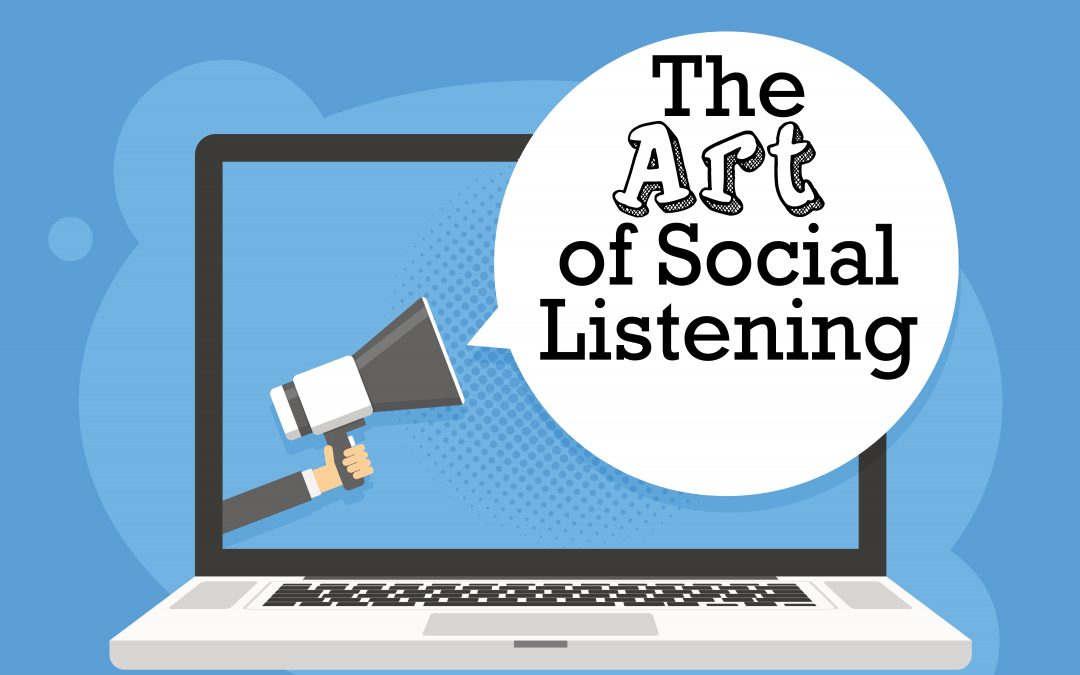 the art of social listening