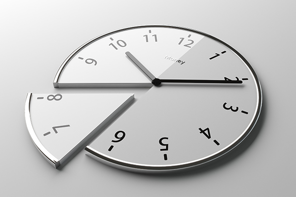 Maximize your time in 4 steps