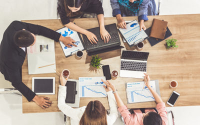 Want to host an effective meeting? Start with an agenda