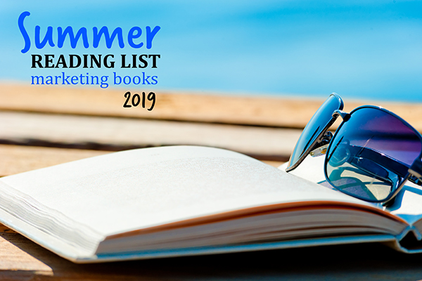 Summer reading list 2019: Marketing books