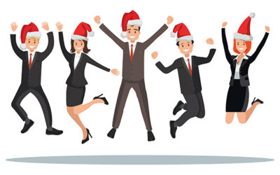 How to Keep Employees Engaged During the Holidays