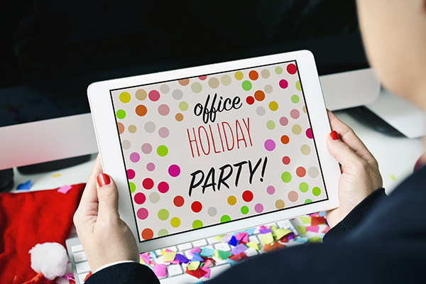 Etiquette Rules to Follow at Your Upcoming Office Holiday Party