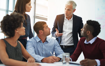 How to listen and measure success with your employees