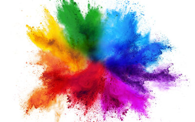 Color yourself informed after reading this