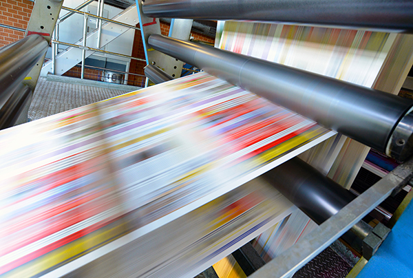 Why print needs to be part of your game plan