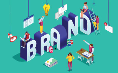 Put in the effort to make your brand stand out