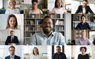 Diversity means everything in the modern workplace
