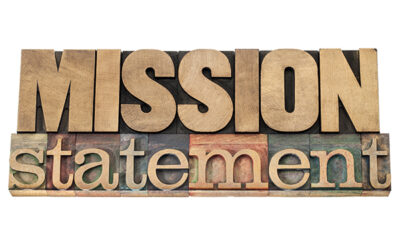 Take these four steps to make your mission possible
