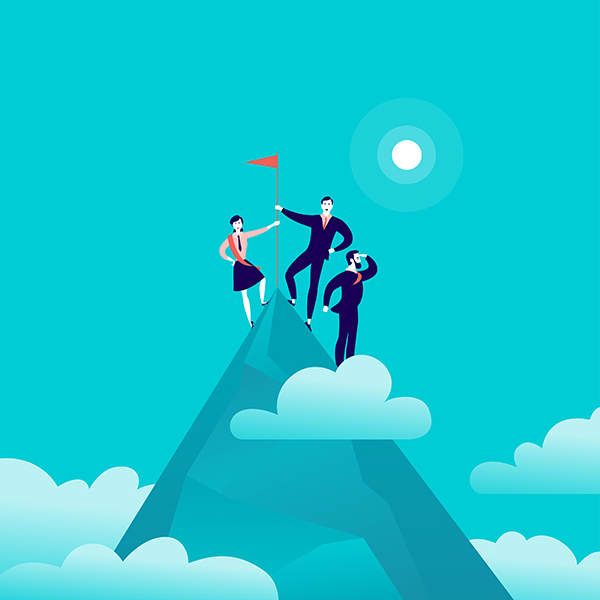 Businesses should up their games for high performers