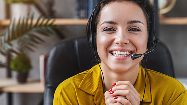 Make good first impressions last with talented customer service employees