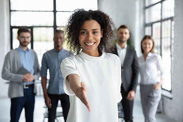 Good onboarding can help produce great employees