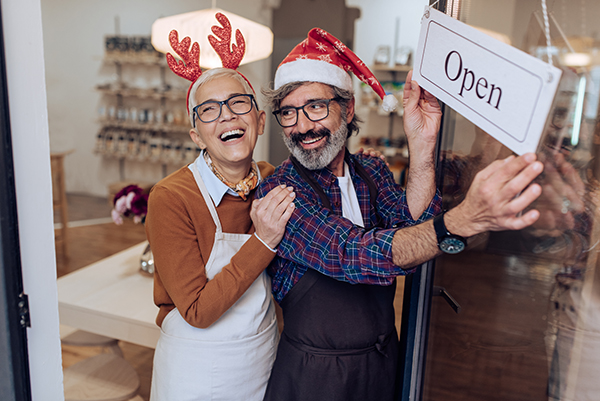 Holidays are coming: Is your business ready?